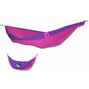 TICKET TO THE MOON ULTIMATE HAMMOCK (PINK-PURPLE)