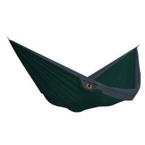 TICKET TO THE MOON ULTIMATE HAMMOCK (BLACK-GREEN)