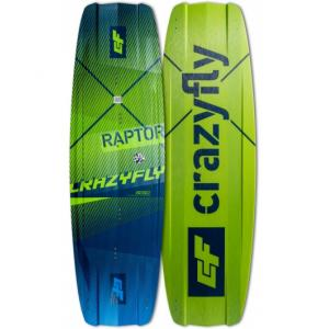 CRAZYFLY KITEBOARD RAPTOR 137x41 (2020)