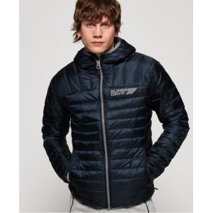 SUPERDRY CORE DOWN JACKET FRENCH NAVY