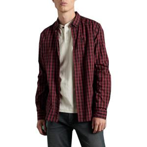 SUPERDRY CLASSIC LONDON B.D. SHIRT