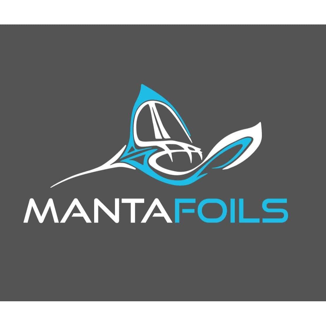 Manta Foils