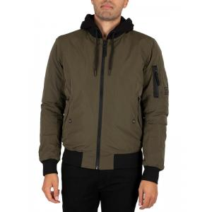 SUPERDRY MILITARY FLIGHT BOMBER