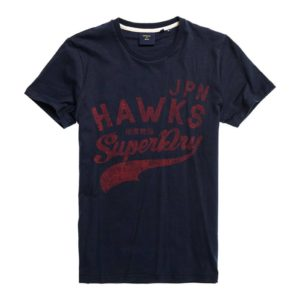 SUPERDRY PW CLASSIC TEE