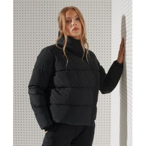 SUPERDRY FLEX PUFFER JACKET